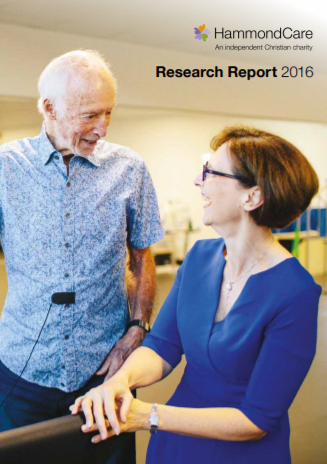 Research Report 2016