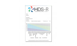 HDS-R Scoresheets Pack