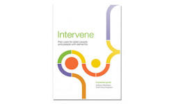Intervene: Pain care for older people and people with dementia