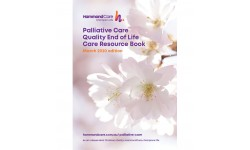 Palliative Care - Quality End of Life Care Resource Book