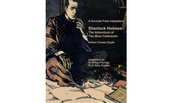 Sherlock Holmes: The Adventures of The Blue Carbuncle - A Dovetale Press Adaptation