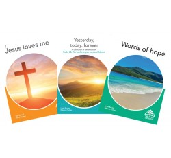 Faith for life bundle