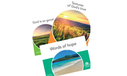 Faith for life card bundle
