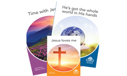 Faith for life book bundle