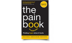 The Pain Book