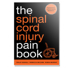 The Spinal Cord Injury Pain Book